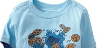 Sesame Street T-shirts (Old Navy)