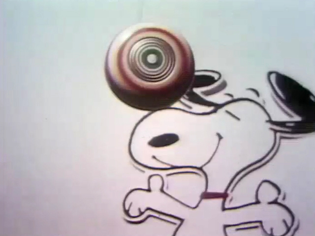 Snoopycircles