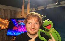 Kermit and ed