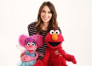 SaraBarellis-ElmoAbby