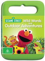 WildWordsandOutdoorAdventuresAustralianDVD