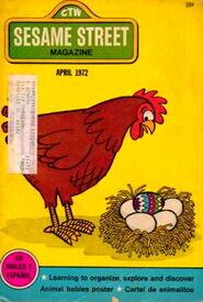 1972 april