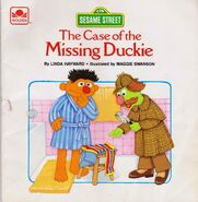 Missing Duckie