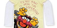 Muppet pajamas (ASDA)