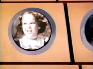 Shirley Temple MB501