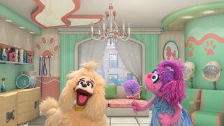 Kinect Sesame Street Tv Muppet Wiki Fandom Powered By