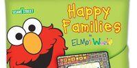 Happy Families in Elmo's World