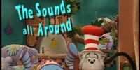 Episode 204: The Sounds All Around
