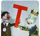 The Tale of Tom Tattertall Tuttletut