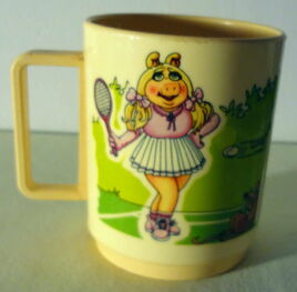 Deka 1982 cup tennis 1