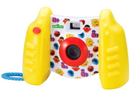 Kids station toys inc KST 2011 real digital camera