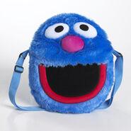 Messenger bag grover