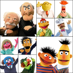 MuppetPeople