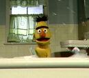 Take a Bath with Bert