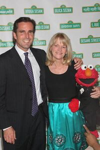 Gala2010 Martha Raddatz and Bob Woodruff