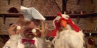 The Swedish Chef filmography