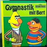 Gymnastik mit Bert