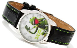 Mz berger kermit easy being green watch 2