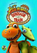 Netflix - DinoTrain