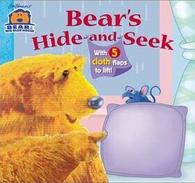 BearsHideandSeek