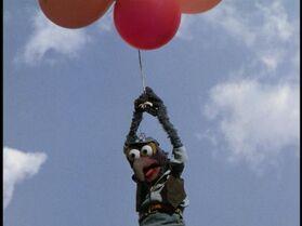 Gonzoballoon