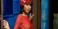 Muppet Show guest stars who performed opening numbers