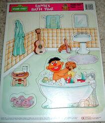 1984 merrigold frame tray ernies bath time