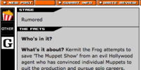 The Next Muppet Movie