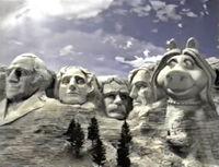 Rushmore-Piggy