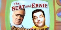 The Bert and Ernie Christmas Special