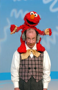 Mr. Noodle's brother, Mr