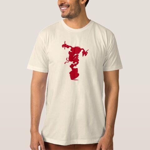 File:Zazzle animal silhouette shirt.jpg