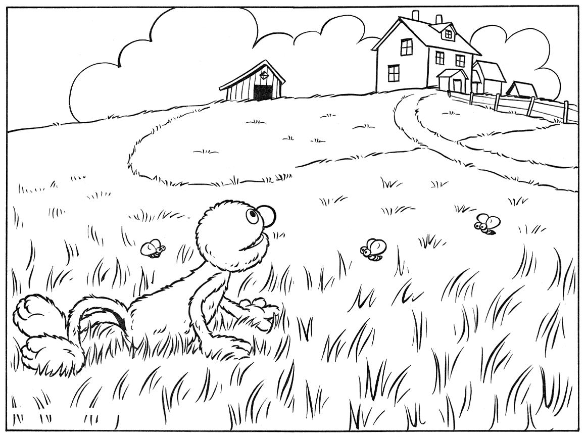 andrew wyeth muppet wiki fandom powered by wikia