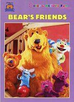 BearsFriends