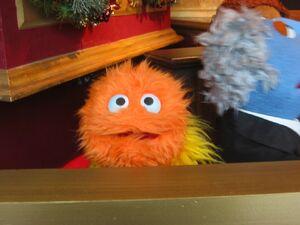 Macy muppetphone
