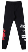 Pancoat sweatpants elmo calf