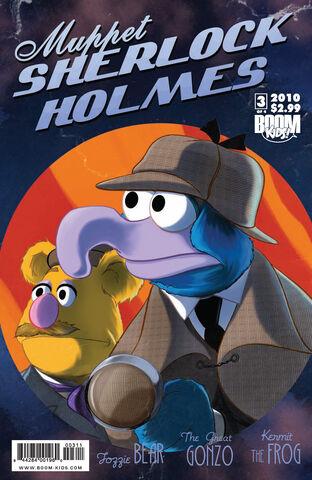 File:Muppet Sherlock Holmes Issue 3.jpg