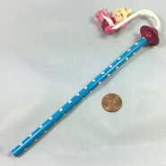 Applause 1988 muppet babies pencil toppers 4