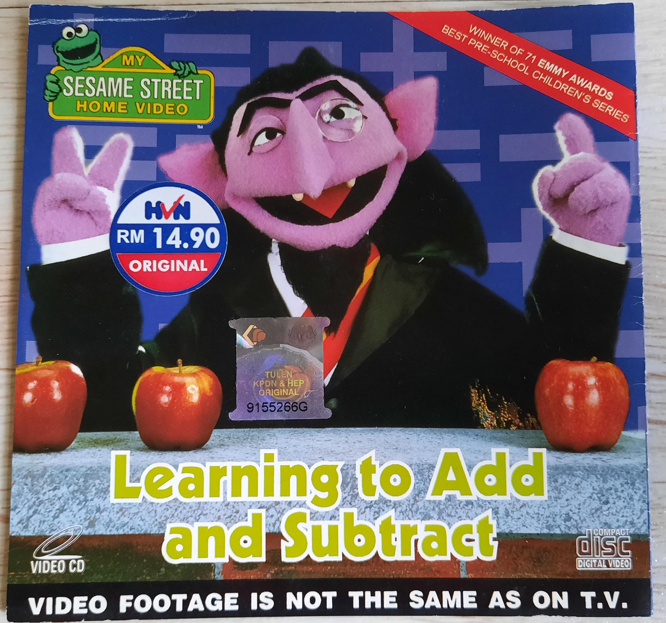 Learningtoaddandsubtractasianvcd