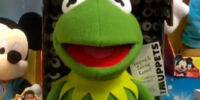 Singing & Talking Kermit