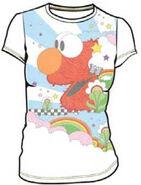 Tshirt-elmorainbows