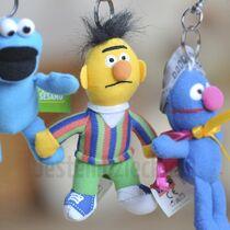 United labels 14cm plush mascots 5