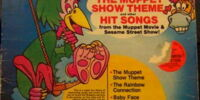 Animal House Sings and Plays Hits from The Muppet Movie and Sesame Street