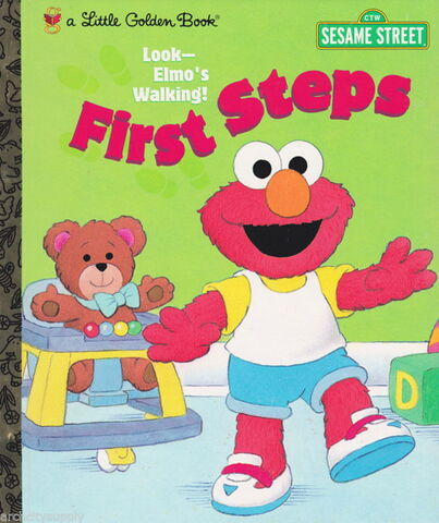 File:FirstSteps.jpg