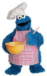 CookieMonsterCook