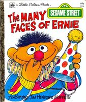 The Many Faces of Ernie