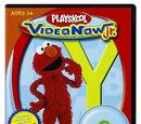 VideoNow Jr. personal video discs (Playskool)