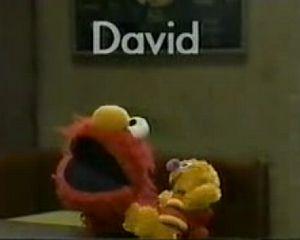 David-dollname