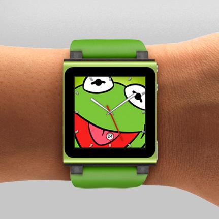 File:IPod Nano Kermit Clock.png