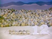 Number Twelve Rocks